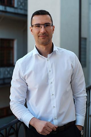 JUDr. Peter Milec